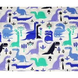 Modří dinosauři